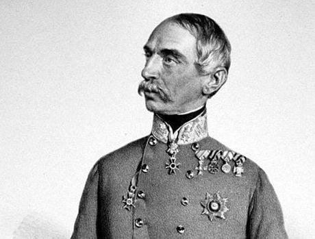 Ivan Coronini Cronberg, Graf von Šempeter
