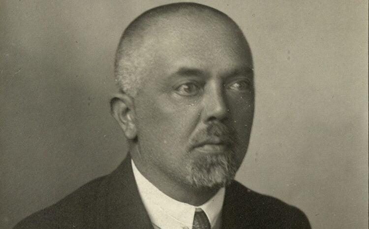 Wiederholter Fehler in Lexika über Dr. Anton Brecelj