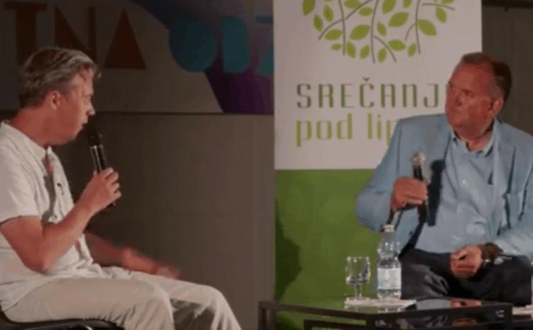 Priimki so dokaz slovenskega Trsta (Tino Mamić z Jurijem Paljkom)