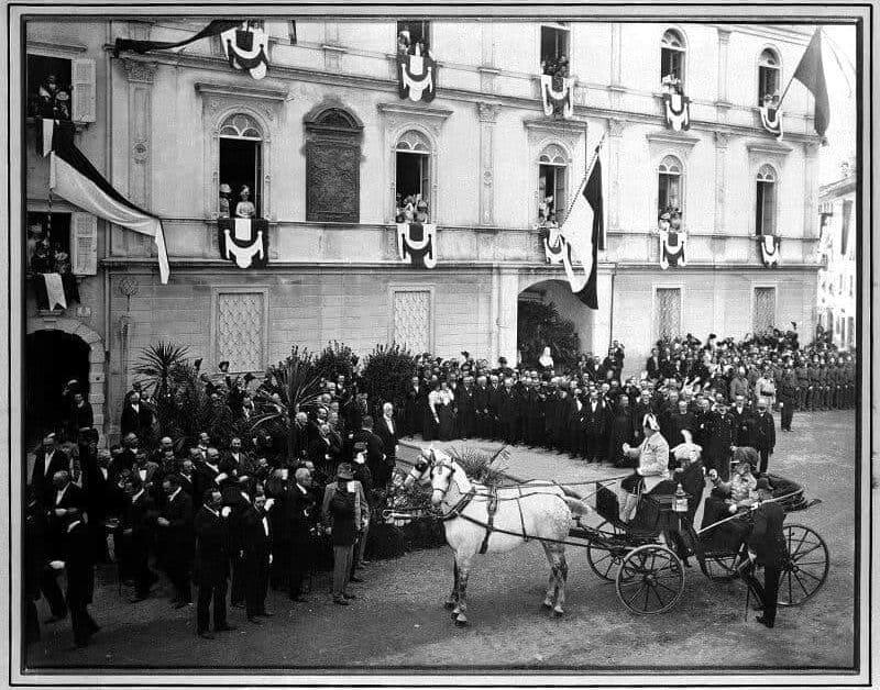 No olvidar: 190 aniversario del nacimiento del emperador Francisco José