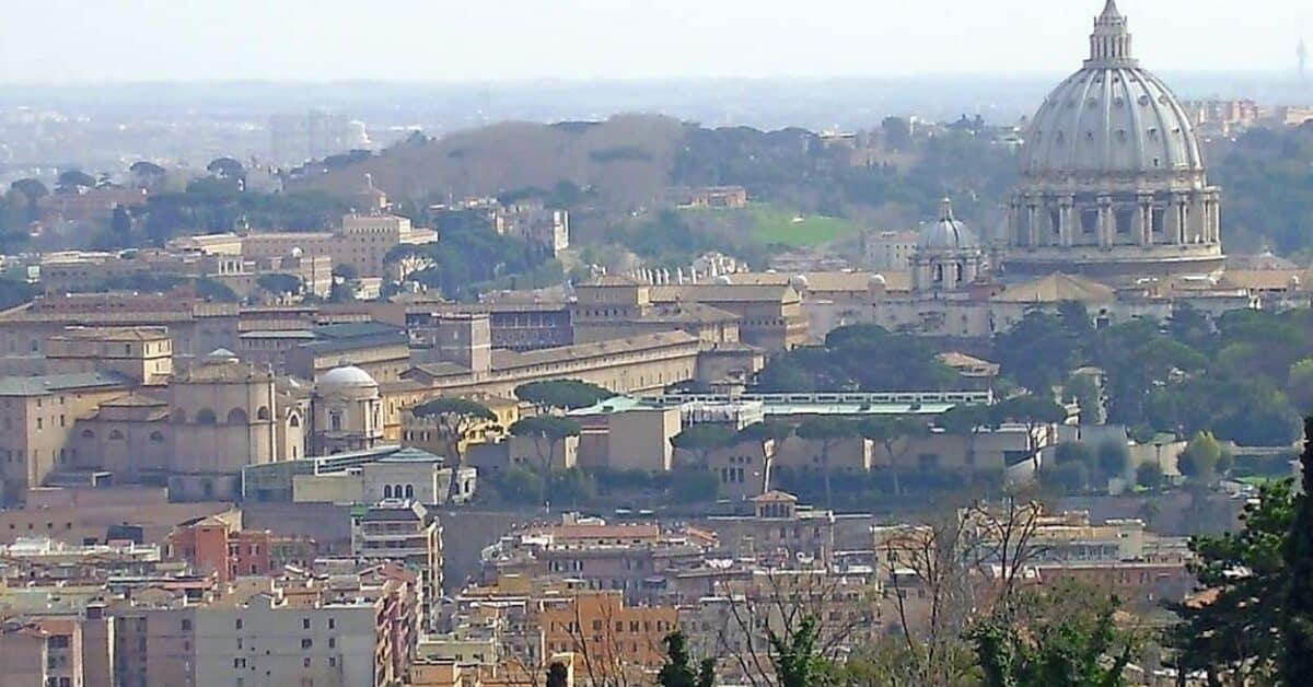 Roma conquistata