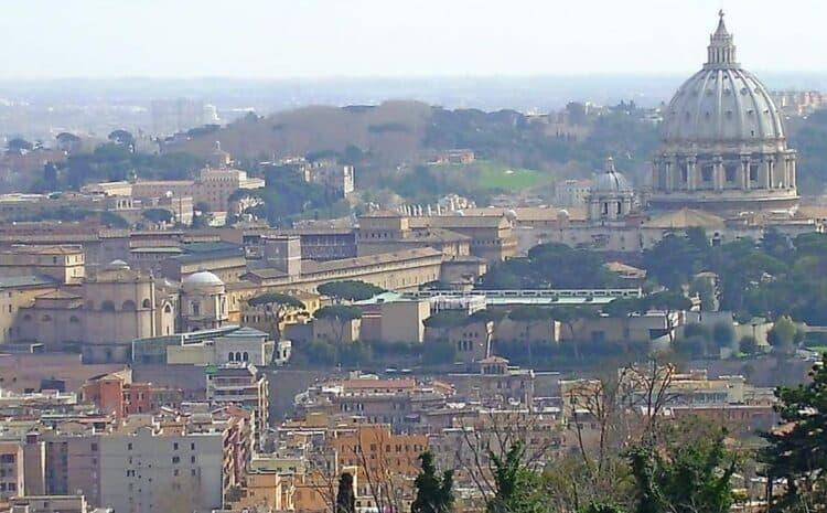 Rim osvojen
