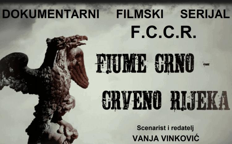 Premiera dokumentarca: črno-rdeča Reka (Rijeka)