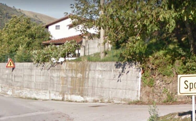 Nombres de las casas Vipavske (8): Spodnja Branica