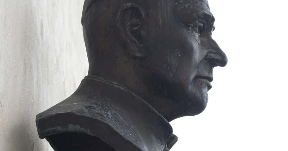 Stoletnica smrti škofa Mahniča