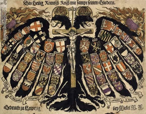 Rojstni dan nesojenega habsburškega cesarja