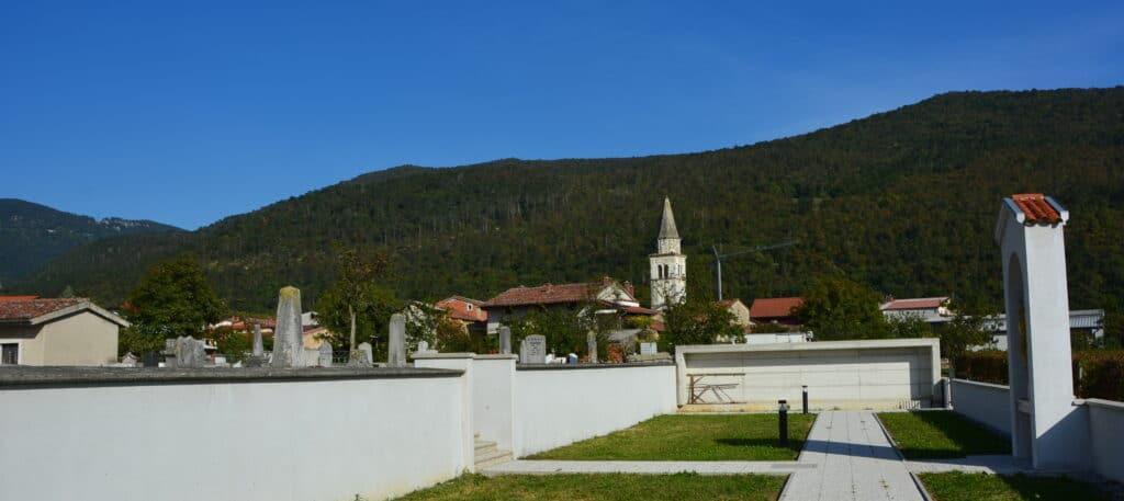 V Sloveniji več ljudi umre, kot se jih rodi