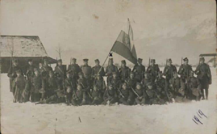 102. obletnica ukinitve Slovenske vojske