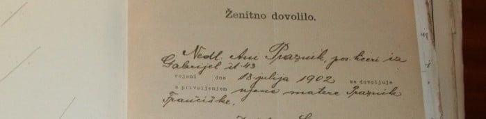 9 de abril de 1864: Libertad marital