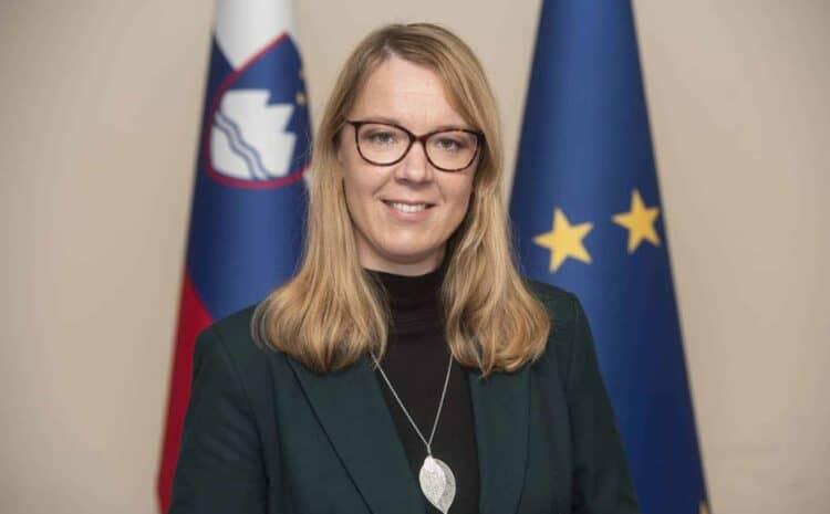 Intervju: Slovenci po svetu so lahko najboljši diplomati!