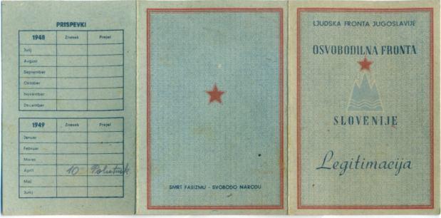 26. april 1941: Protiimperialistična fronta