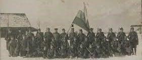 29. april 1919: Avstrijsko-slovenska vojna