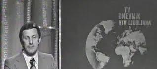 15. April 1968: Das erste Fernsehtagebuch in slowenischer Sprache