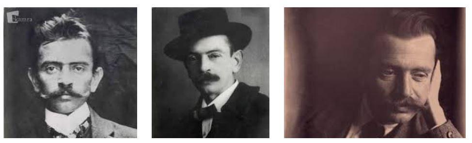 10. maj 1876: Ivan Cankar