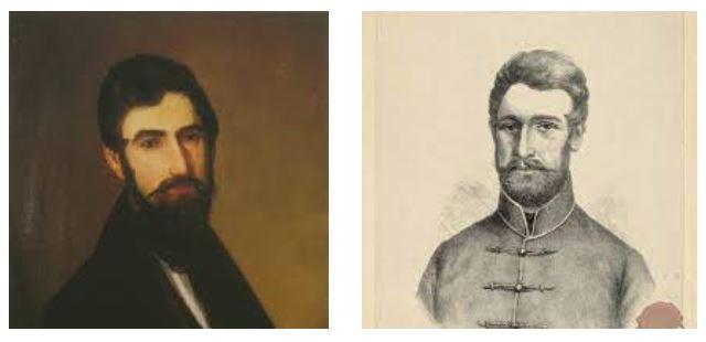12. maj 1851: Stanko Vraz in ilirizem