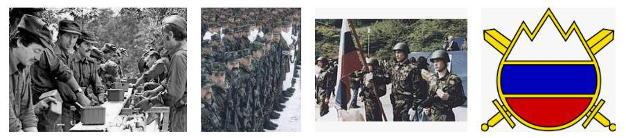 15. maj 1990: Začetek vojne za Slovenijo