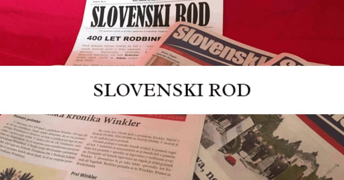27. junij 1991: Svetovni slovenski kongres