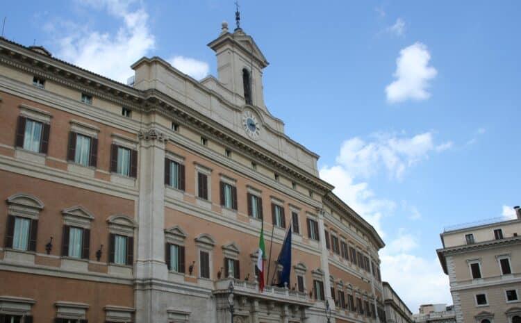 21. junij 1921: Slovenci v italijanskem parlamentu