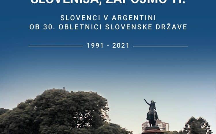 Slovenija, zapojmo ti!