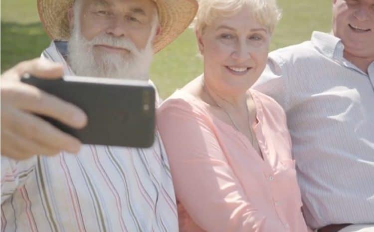 Mednarodni dan starejših: 21 % prebivalcev Slovenije je starih 65 ali več let