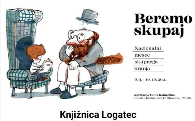 Janko Rupnik: Logaško gospostvo