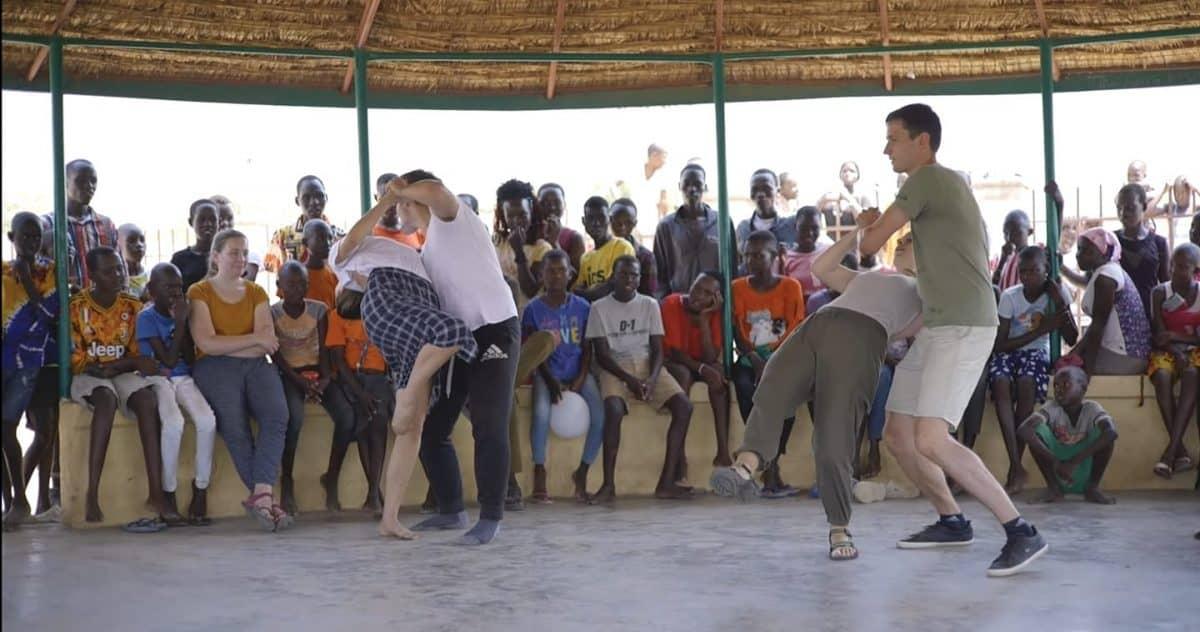Video: POTA Kenija 2021