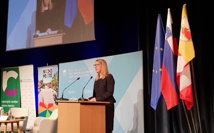 Slovenska podjetnost kroži prek meja